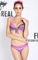 Top Quality Sexy Bikini Sets Ladies Swimwear Women Push Up Sexy Swimsuits For Women Sexy Swimwear Ladies #4 SV005011