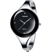 Band Kimio Women Stainless Steel Strap Fashion Popular On Sale Best Price Quartz Watch Free  Shipping WK2682