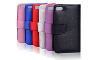 accessory kit for Iphone5G with case , cable, car charger,screen protector and earbud