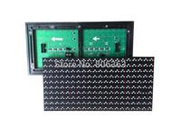 P16 Outdoor LED Scrolling Message Sign Boards , 20*10 Pixels Moving Billboard LED Display Module