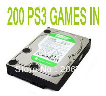 2tb внешний жесткий диск с 200 игры для ps3 cfw 3.55- 4. хх взломан консоли