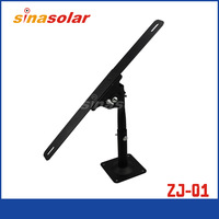 New Hot sales Adjustable Solar Panel Mounting Bracket 3 Size In 1