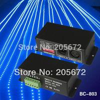 DMX512 Decoder 5A*3CH DMX512 RGB controller LED strip decoder DMX512 rgb controller