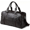 HOT free shipping Nappa leather Travel Luggage Duffle Gym Bags messenger tote shoulder bag 1024