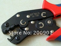 SN -16WF ratchet crimping tool for conductor end-sleeves,hand tool,wholesale and retail