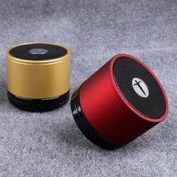 Abram Tek Diamond M5 Bluetooth, small portable speakers  HIFI heavy bass TF card mini stereo genuine speaker In Alloy steel