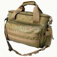 "WINFORCE TACTICAL GEAR / ""Lance"" Light Bag /100% CORDURA / QUALITY GUARANTEED MILITARY AND OUTDOOR SHOULDER BAG"