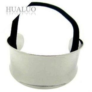 Wholesale Korea Fashion Jewelry Metal Semicircle Headband Hair Accessories H1 H12