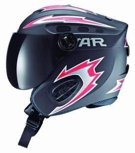 snowboard helmet STAR senior helmet best ski helmet with ski lens snowmobile helmet international authentication Unisex