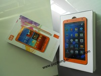 wholesale 6.0inch touch screen smartphone N9776 celular padphone mtk6577 dual sim