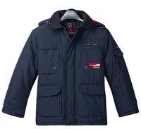 Freeshipping Autumn winter green blue Children Child Boy Kids baby hoody hooded polar fleece liner Coat jacket outwear WM85255