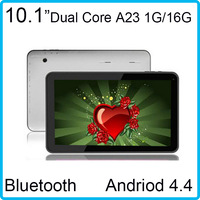 Dual Core Allwinner A20 Cortex A8 6000mah 1GB/16GB dual camera hdmi 10 inch android 4.2 tablet pcs