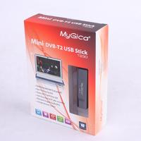 dvb t2 receiver GENIATECH Mygica USB TV Stick T220A DVB-T2  Tuner DVB-C/DVB-T