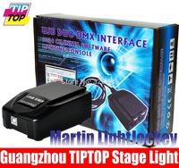 Cheap Price Martin 1024 DMX512 Controller USB Martin Lightjockey 1024 USB DMX Controller led dmx stage lights fast shipping