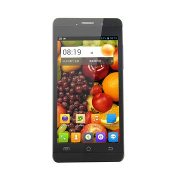 JIAYU G3C MTK6582 Quad Core 1.3GHz 4.5''Gorilla IPS HD Screen 8.0MP Camera 3000mAh Battery 1GB+4GB Android 4.2 GPS 3G Cell Phone