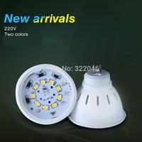 1pcs  led cob lamp cron Bulb Light  220v G5.3 MR16 3w  5w  5730smd 4w 6w COB  12w  15W 85-264V  LED Downlight LED Bulb Light