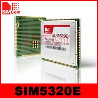 Simcom WCDMA/HSDPA/Gps  Module Sim5320 Sim5320E