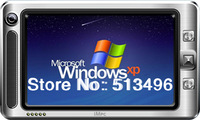 5.6inch Windows XP mini tablet PC