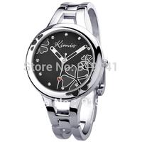 Fasion Quartz Wrist Watches forWomen Ladies Female High Quality The Designer Bracelet Brand Watche Genuine KIMIO K425L