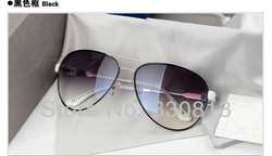 Free shipping Fashion Sunglasses branded sun glasses UV400 sunglasses classic high-quality 100% - polarized 2878 sunglasses 1Pcs(China (Mainland))