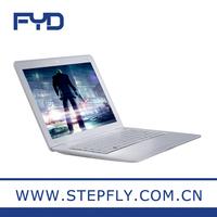 737D 13.3 inch Ultrabook Notebook Laptop Gaming Computer PC Windows 7 Intel Atom D2500 1.86Ghz