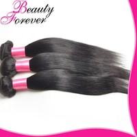 No Tangle No Sheding 6A Cheap Malaysian Virgin Hair Weaves Straight Bundles 3 pcs Lot Malaysian Hair BFST032
