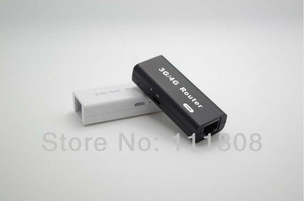 Портативный мини 150mbps 3g