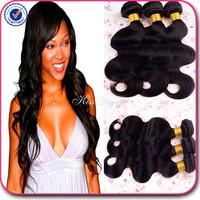 peruvian virgin hair body wave 3pcs lot free shipping 5A unprocessed cheap peruvian hair body wave human hair natural black hair