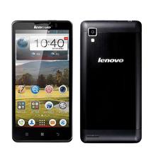 Original Lenovo P780 Quad Core Android Smartphone Mobile Phone 5.0'' HD Screen Gorillas II 8Mp Camera Russian Cell Phones(China (Mainland))