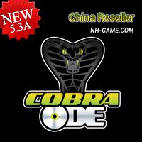 COBRA ODE 5.3A Regular Version Optical Drive Emulator For PS3 Genuine China Reseller NH-Game