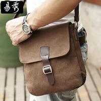 Eshow Best messenger bags for men canvas crossbody bag shoulder bag men BFK010731