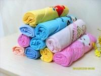 Retail 2015 big size 76*76cm newborn bath towel, infant cartoon kids bath towels cute animals children's bathrobes free shipping