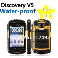 Мобильный телефон Hummer H1+ Dual Core Rugged smartphone Shockproof Dustproof GPS 3.5inch 960*640 2800Mah battery Dual SIM phone