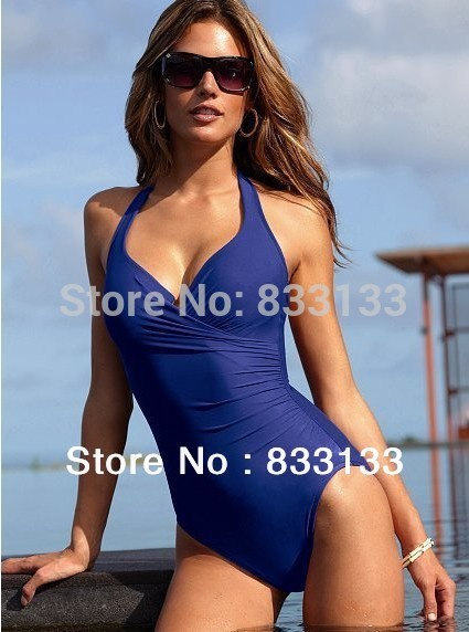 Dropshipping Free Shipping High Grade swimwears new style Siamese Skirt bikini Swimming female push up large size swimsuit(China (Mainland))