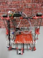 New 3D printer RepRap Prusa Mendel DIY full kit (not assembled)
