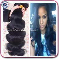 Hot Sale Grade6A malaysian virgin hair body wave 3pcs lot free shipping natural black hair cheap malaysian body wave human hair