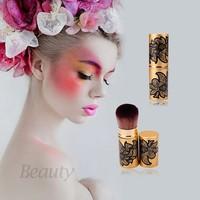 New Pro Makeup Cosmetic Brush Tool Foundation Powder Blush Brush High Quality b4