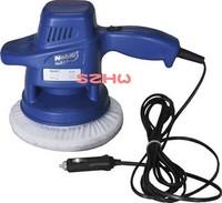 Car Care Tools DC12V 7 inches car polisher ,car wax polishing machine 326 DHL/EMS free shipping 1 pcs