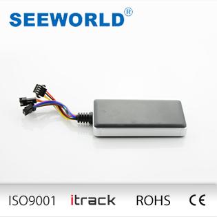 Gt06n мини автомобильный gps трекер с гео забор sos сигнал в режиме реального времени отслеживать 3 г / 2 г сим-карты акк обнаружения