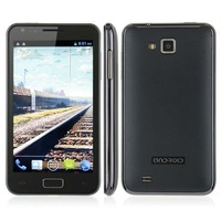 Free shiping Android 4.0 ICS Smartphone Star N800 Mini Note 4.3 inch Capacitance Multi-Touchscreen 8.0MP Dual Cameras GPS
