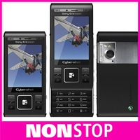 Original Sony Ericsson c905 cell phones 3G WIFI GPS Quan-band bluetooth 8mp wholesale one year warranty