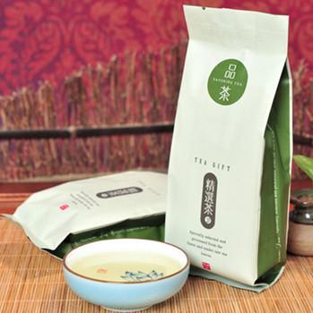 2015 spring Taiwan High Mountains Jin Xuan Milk Oolong Tea 100g maintain beauty and keep young Frangrant  Wulong Tea slimming