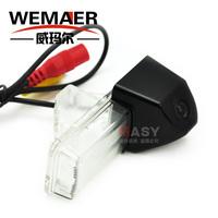 2011 newest waterproof car rear view camera / car camera for TOYOTAREIZ/TOYOTA AVC