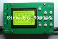 Educational Pocket Handheld LCD Digital Storage Mini Oscilloscope DSO062/AVR development board