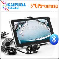 5 inch GPS Navigation,MTK,WIN CE6.0,480*272,Bluetooth,AV IN,FM Transmitter,4GB,free map,Wireless rear view camera