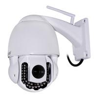WANSCAM 5x Optical Zoom 2.8-12mm P2P Wireless Wifi H.264 720P HD Pan/Tilt IR 40M Infrared Security Outdoor Waterproof IP Camera
