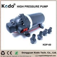Food Grade High quality quiet 24V/12V DC pump