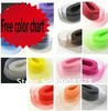 4.5cm wide Crinoline / horsehair braid   for use in making hats, fascinator and craft 25yard 34 colors available