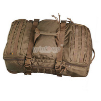 WINFORCE TACTICAL GEAR / Doppel-Duffle Bag  / 100% CORDURA / QUALITY GUARANTEED MILITARY AND OUTDOOR CARRY BAG