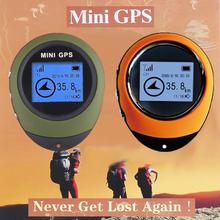 Rabatt! 1,4 zoll mini-gps-navigation für outdoor-sport reisen 512kb, versandkostenfrei(China (Mainland))